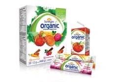 Sun Rype Fruit & Vegetable Snack