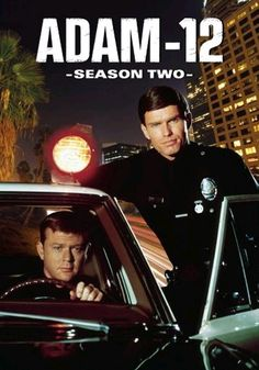 Back when everyone could watch a cop show.