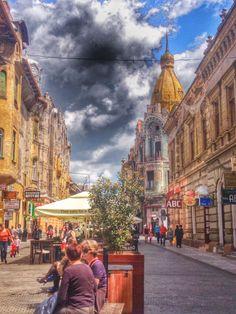 Str. Republicii (Oradea)