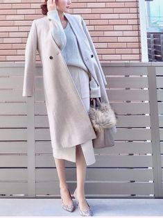 ワントーンが可愛い!カジュアル~キレイめまで、冬のおすすめワントーンコーデをご紹介♡ - Yahoo! BEAUTY