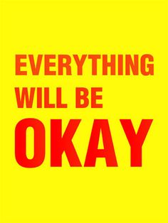 Susan O'Malley, Everything Will Be Okay, 2009
