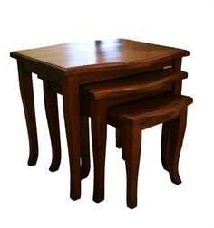 Pacific Nest of Tables