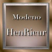 "6153 Modeno by Heinz Hoffmann ""HenRicur"" on SoundCloud"