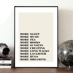 Scandinavian Art Print XOXO Poster Nordic design, Typography Art, Minimalist Art, Modern Art, Wall Decor