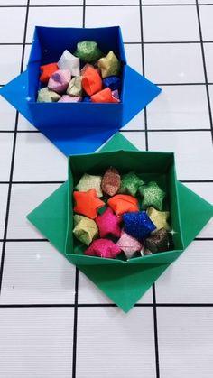 Instruções Origami, Paper Crafts Origami, Oragami, Diy Crafts Hacks, Diy Crafts For Gifts, Easy Crafts, Cool Paper Crafts, Christmas Paper Crafts, Arts And Crafts
