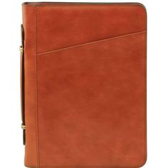 Stay organised with this handmade leather portfolio. Rooted in the spirit and tradition of Tuscany, these handmade real leather portfolios will help you to keep all of your documents together and stay organised whilst on the go Leather Handle, Real Leather, Leather Bag, Ring Organizer, Leather Portfolio, Safe Storage, Staying Organized, Italian Leather, Tuscany