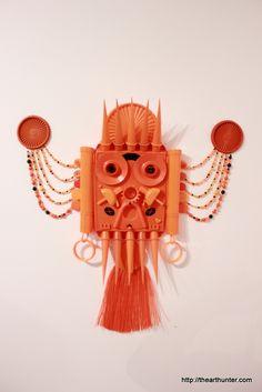 Annabelle Collett- Plastic fantastic