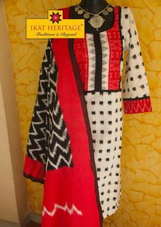Ikat Heritage by Shilpa Iyer