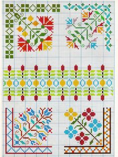 Thrilling Designing Your Own Cross Stitch Embroidery Patterns Ideas. Exhilarating Designing Your Own Cross Stitch Embroidery Patterns Ideas. Beaded Cross Stitch, Cross Stitch Borders, Cross Stitch Samplers, Cross Stitch Flowers, Cross Stitch Charts, Cross Stitch Designs, Cross Stitching, Cross Stitch Patterns, Folk Embroidery