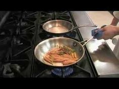 Ratatouille Podcast #7: Cooking Up CG Food...yes, the people who created the movie had to cook and taste french food. No wonder the cg animated dishes looked so good!