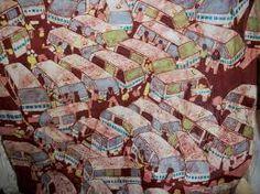 KAMPALA, uganda .. batik art
