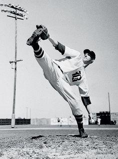 Warren Spahn, Boston Braves