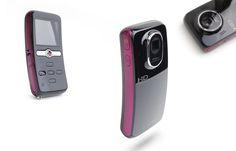 DeGRee I Design firm   camcorder