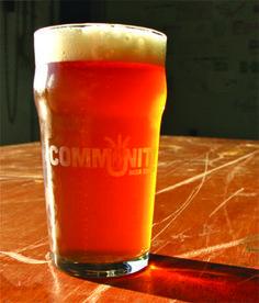 Community Beer Company #DallasTidbits