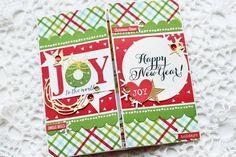 Julia Akinina The Never-Ending Card Infinity Card, Never Ending Card, Isaiah 9 6, Wonderful Counselor, A Child Is Born, Flip Cards, Jingle All The Way, Card Tutorials, Creative Studio