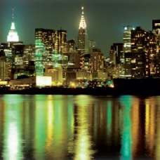 Night Tour by City Sights - included attraction on the New York Explorer Pass!