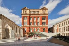 Studio Micat and There Project call for degrowth with Non-Pavilion at V&A London Design Week, London Design Festival, Alison And Peter Smithson, Multi Storey Building, Sony Design, Do Ho Suh, V & A Museum, Climate Change Effects, Venice Biennale