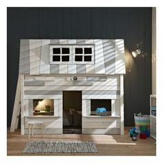 48 Fantastiche Immagini Su Letti Per Bambini Bunk Beds Kids Room