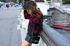 FASHIONVIBE: Rocking Paris