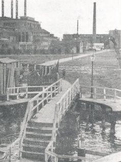 poppebrugje 1936 vliet
