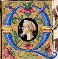 Devotion and Splendor - Nielsen, Christina M. Illuminated Letters, Illuminated Manuscript, Eslava, Book Of Hours, Initial Letters, Renaissance, Medieval, Alphabet, Initials