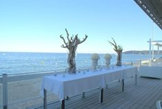 Image result for st tropez party decoration