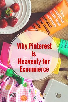 #Pinterest is one of the best platforms for marketing products or ecommerce businesses.