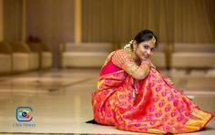 Shopzters | The Telugu Sisters Who Made Us All Teary Eyed Are Here To Share The Wedding Story Telugu Wedding, Saree Wedding, Wedding Bride, Wedding Day, Wedding Tips, Wedding Ceremony, Wedding Photos, Wedding Dresses, South Indian Makeup