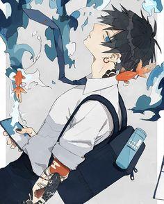 Art Anime, Anime Kunst, Manga Anime, Anime Style, Anime Boy Zeichnung, Dibujos Cute, Estilo Anime, Art Poses, Handsome Anime