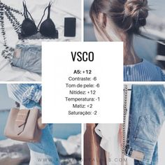 Filtro VSCO para fotos Instagram Cara, Feeds Instagram, Instagram Blog, Photoshop Presets Free, Lightroom, Vsco Effects, Vsco Feed, Vsco Themes, Photography Filters