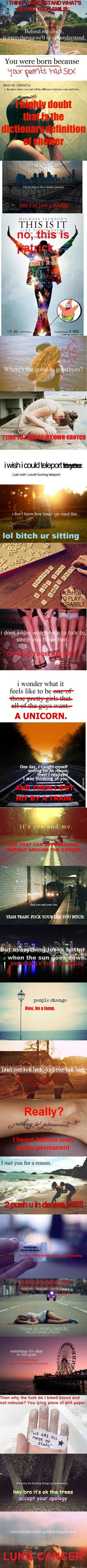 Best Hipster Edits - 9GAG