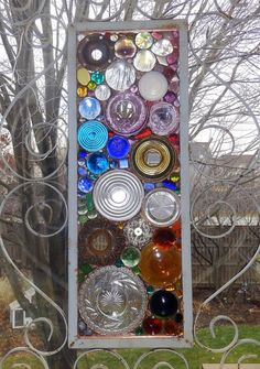 Glass plates glued to a windownius do it yourself creations a short note i have been told by many of my customers that see my artwork at art shows that the snapshots depicted here do not do them justice it is solutioingenieria Gallery