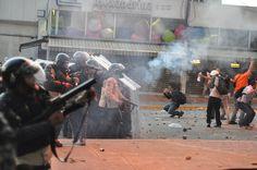"""Venezuela in Crisis: What Happens Next?"" Google Hangout Today  A Millennial Web Talk on the crisis in Venezuela. Check it out."