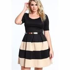 Image result for best plus size easter dress