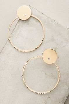 New arrival jewelry at anthropologie
