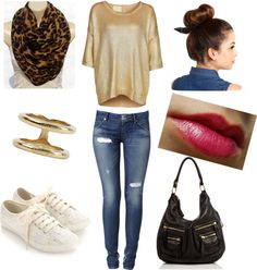 """""""Untitled #121"""" by morbieber1 ❤ liked on Polyvore"""