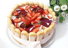 Tart Tiramisu – Lavanta Mutfak Tiramisu, Camembert Cheese, Tart, Cheesecake, Desserts, Food, Tailgate Desserts, Deserts, Pie