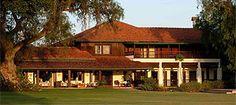 Ol Pejeta House - we stayed here while on our Honeymoon Safari