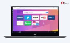Opera เปิดตัวโปรเจ็กต์ยกเครื่องเบราว์เซอร์โค้ดเนม Reborn, เริ่มปรับโฉมไปใช้ดีไซน์ใหม่ - iyacom.com
