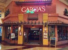 Garcias Mexican Restaurant