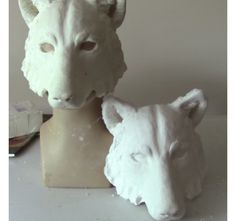 Making masks.... diy.  Great site by the way..!
