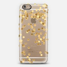 Limited Edition Crystal Clear #CustomCase for iPhone