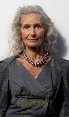 MODELS OVER 60 - Google Search