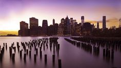 Path to NYC by Dani Diamond on 500px
