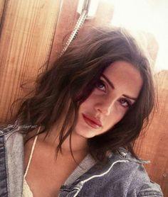 Lana Del Rey edit by @lizzycolagrant