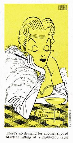 Marlene Dietrich~