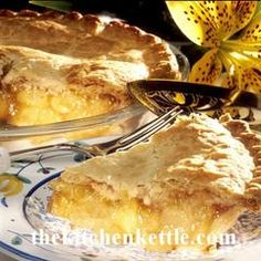 Caramel Apple Pies – The Kitchen Kettle