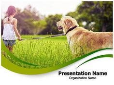 Dog Powerpoint Template is one of the best PowerPoint templates by EditableTemplates.com. #EditableTemplates #PowerPoint #Adorable #Animal #Trees #Dog In Garden #Grass #Sunlight #Kid #Little Girl #Little Girl In Field #Love #Outdoors #Cute #Female #Outside #Canine #Play #Young #Pet Dog #Park #Pet #Walk #Dog With Girl #Fur #Dog #Pets #Little #Field #Behind #Life #Girl #Child #Pull