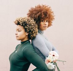 Beautifully Natural #afro-tastic!