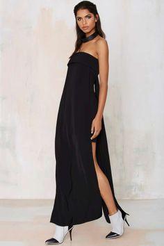 Keepsake Little Love Strapless Dress - Sale